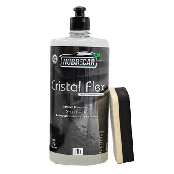 Cristal Flex - Removedor de Chuva Ácida 1L - Nobrecar