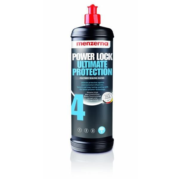Power Lock Ultimate Protection Selante Sintético 1L - Menzerna