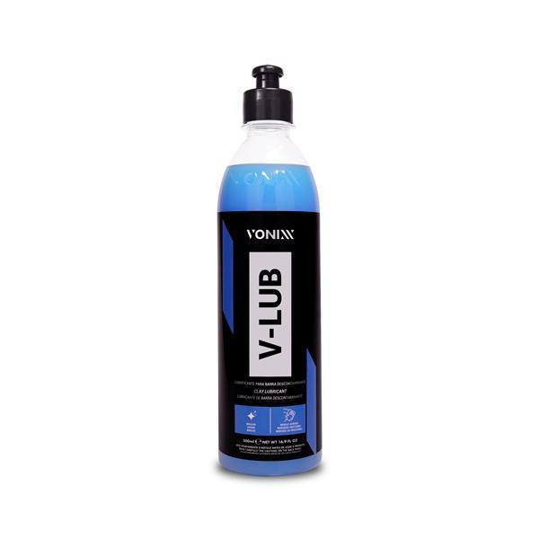 V-Lub - Lubrificante P/ Claybar 500ml - Vonixx