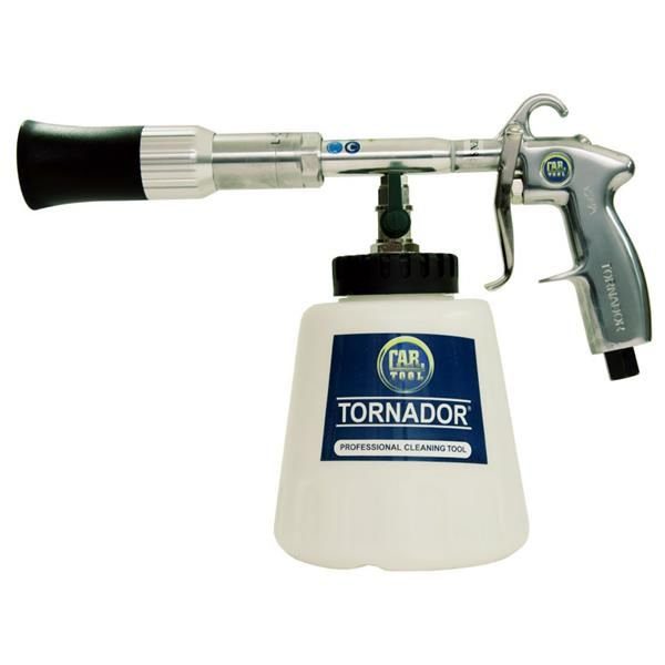 Pistola Tornador Turbo AZ2000 - Cartool