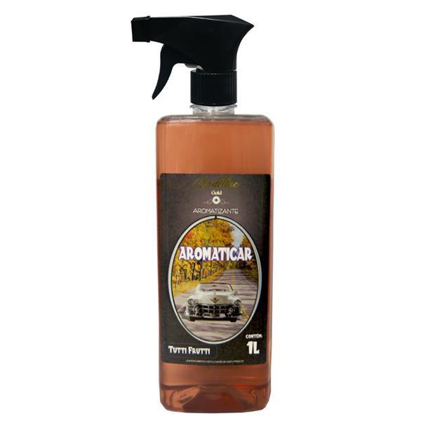 Aromatizante - Aromaticar Tutti Fruti 1L - Cadillac