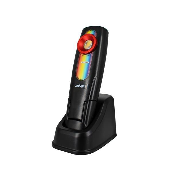 Lanterna Inspeção 3 Cores SLP - Solver