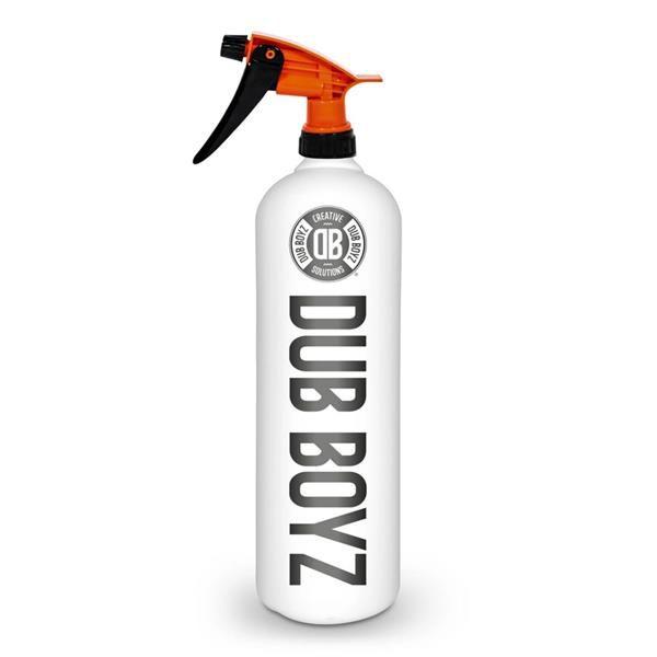 Dub Sprayer - Borrifador Plástico com Resistência Química Modelo Viton - SGCB