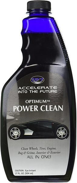 Power Clean 504ml - Optimum