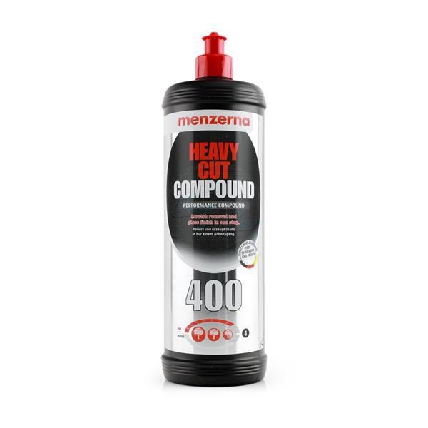 Heavy Cut Compound HCC400 1L - Menzerna