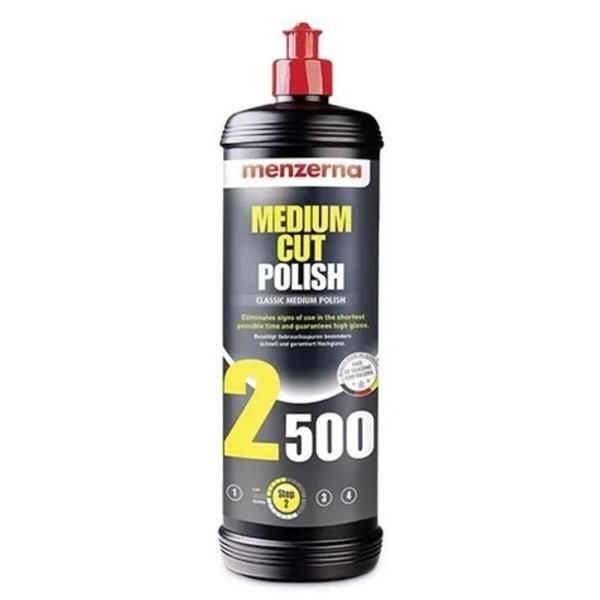 Medium Cut Polish - PF2500 1L - Menzerna