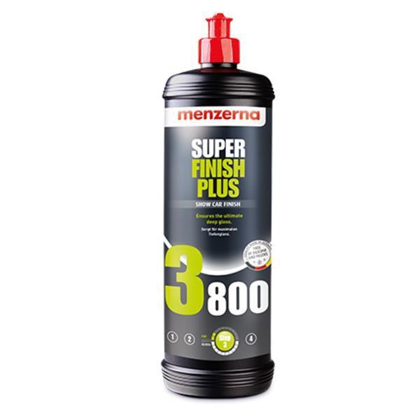 Super Finish Plus 3800 250ml - Menzerna