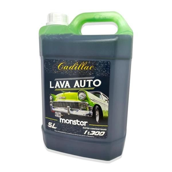 Lava Auto Monster (1:300) 5L - Cadillac