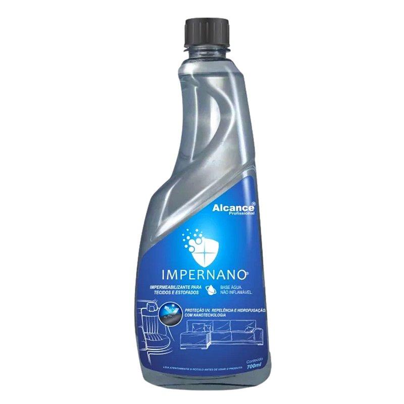 Impernano - Impermeabilizante p/ Tecido a Base D'água 700ml - Alcance