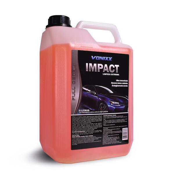 Impact Limpeza Extrema 5L - Vonixx