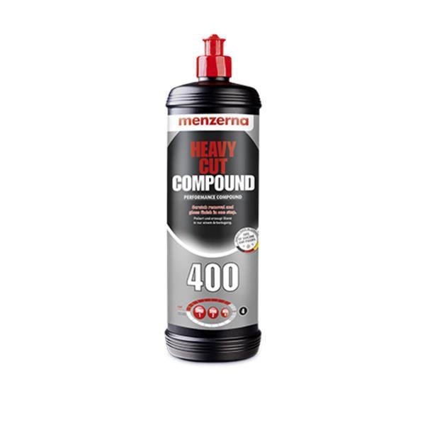 Heavy Cut Coumpound HCC400 250ml - Menzerna