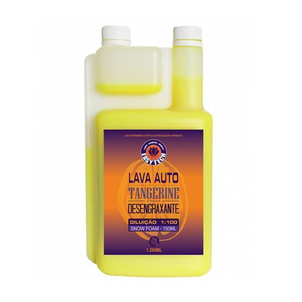 Lava Auto Tangerine - Desengraxante 1200ml - Easytech