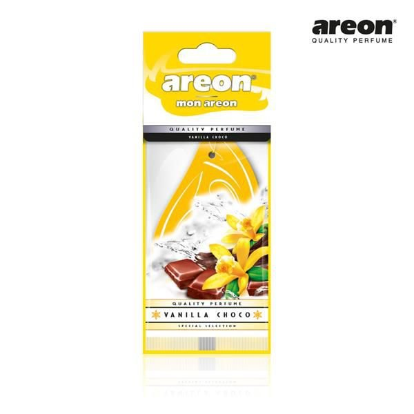 Areon Mon - Vanilla Choco - Quality Perfume - Areon
