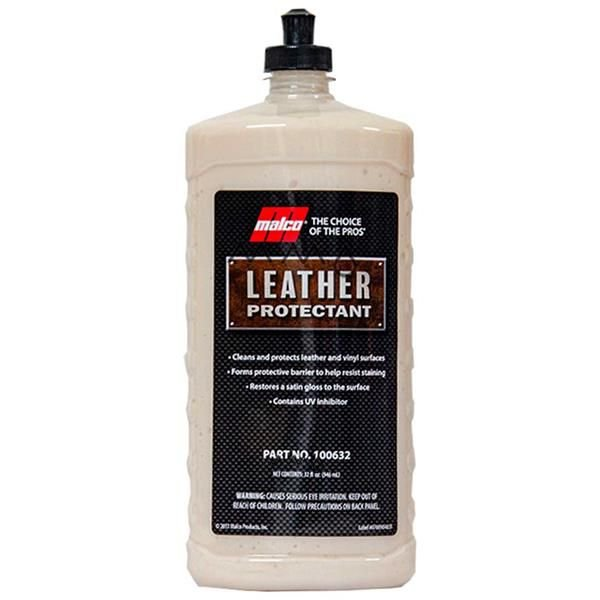 Leather Protectant - Protetor Couro 946ml - Malco