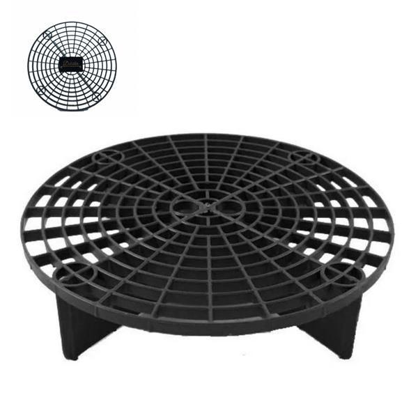 Grelha Separadora de Partículas P/ Balde - Detailer