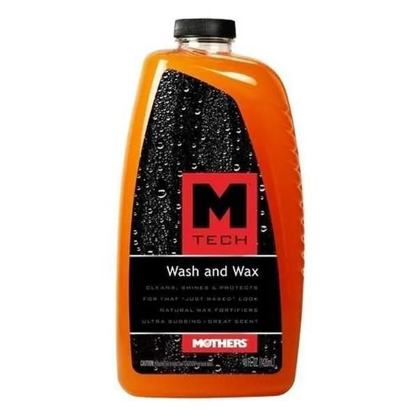 Shampoo C/ Cera Mtech Wash 1420ml - Mothers