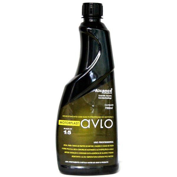 AVLO - Verniz Proteção de Motor 700ml - Alcance