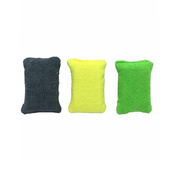 Kit Esponja para Aplicação de Coating - GranFinalle