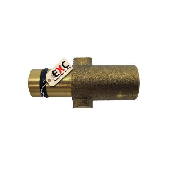 Adaptador P/ Canhão Espuma P/ Lavadora Nilfisk Pro M-109 - Kers