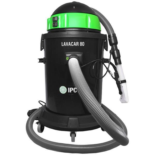 Lavadora Extratora Lavacar 80a 220V - IPC Brasil