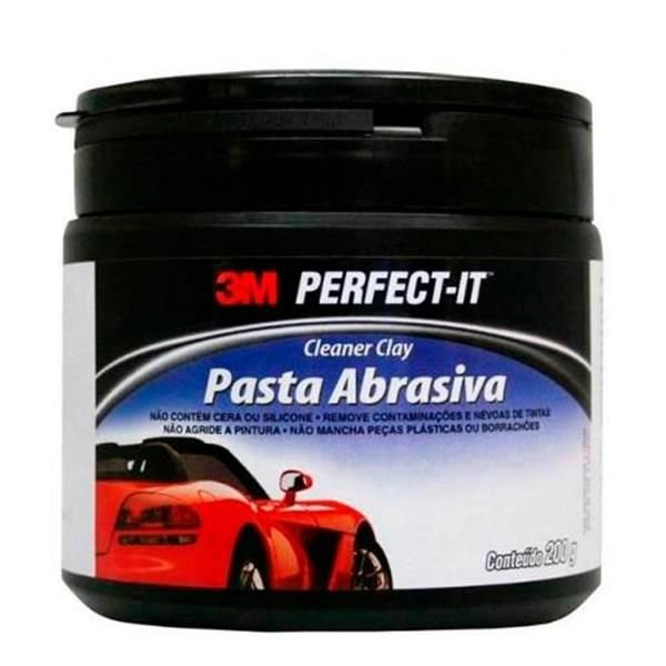 Pasta Abrasiva 200gr - 3M
