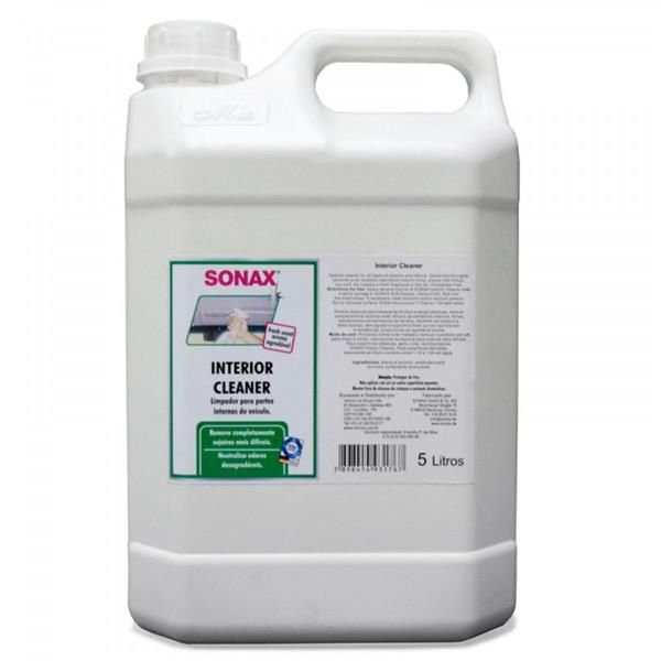 Interior Cleaner 5L - Sonax