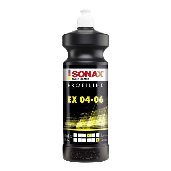 EX 04-06 1L - Sonax