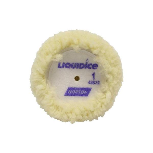 """Boina de Lã - Liquid Ice 3"""" - Norton"""