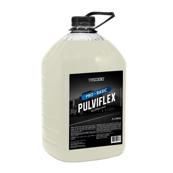 Pulviflex - Protetor de Chassis e Caixa de Rodas 5L - Vonixx