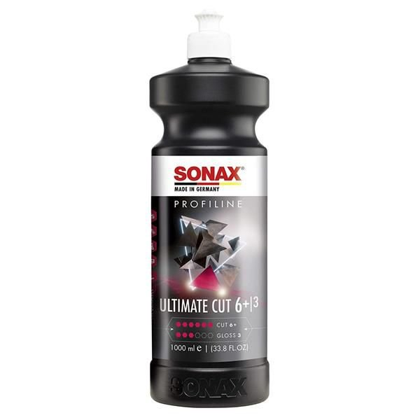Ultimate Cut 1L - Sonax