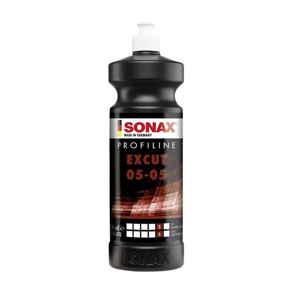 EXCUT 05-05 1L - Sonax