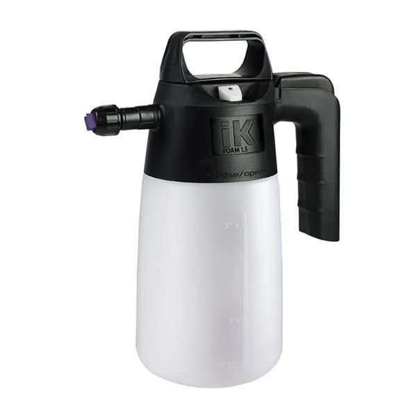 Pulverizador Manual IK Foam 1,5L - Matabi