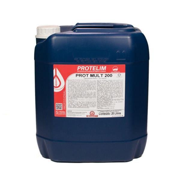 Prot Mult 200 20L - Protelim