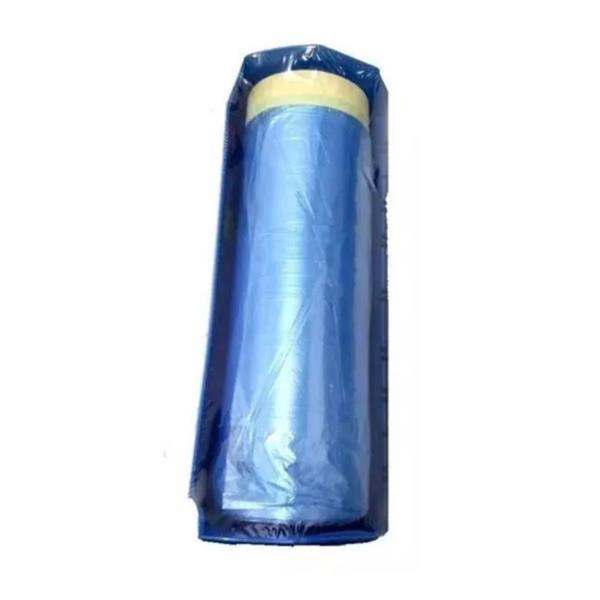 Plástico P/ Mascaramento 14x150 - SHERWIN-WILLIAMS