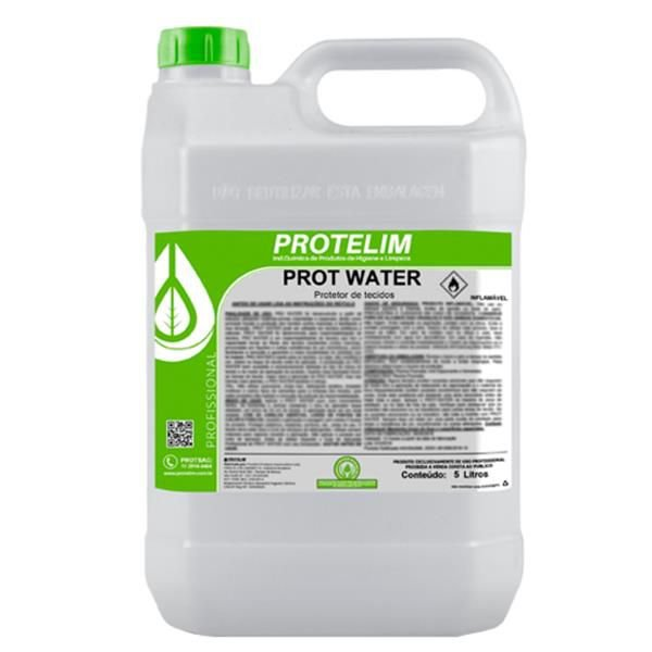 Prot Water 5lt - Protelim