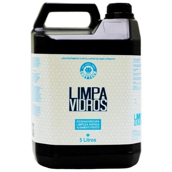 Limpa Vidros 5L - Easytech