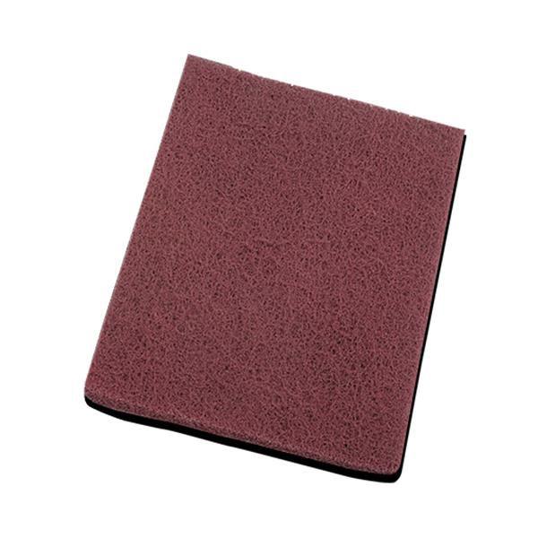 Fibra Abrasiva Ferrugem Vermelha 24x13cm (1 unidade)- NORTON