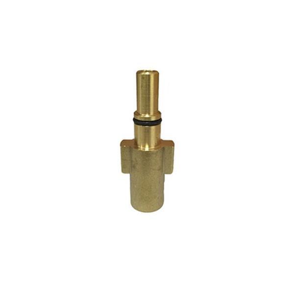 Adaptador  para Canhão de Espuma P/ Lavadora Black&Decker - Kers