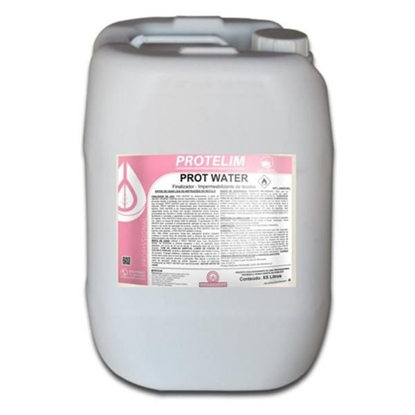 Prot Water 20L - Protelim