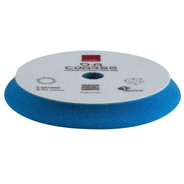 "Boina de Espuma Azul D-A COARSE - CORTE 6"" -  Rupes"