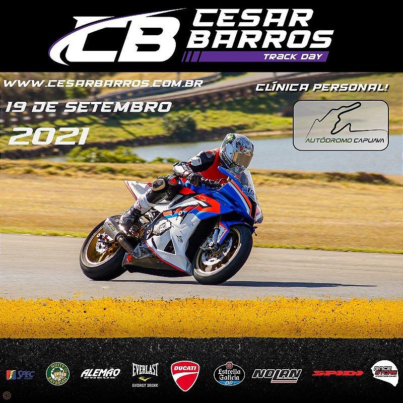 CLÍNICA DE PILOTAGEM PERSONAL - CAPUAVA - 19/09/2021