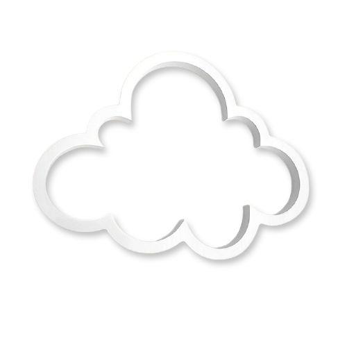 Painel nuvem vazada 18mm