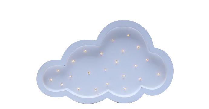 Luminoso Nuvem - LED Frontal