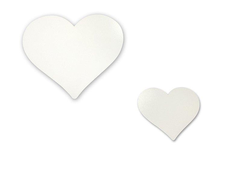 Luminária Par de Corações