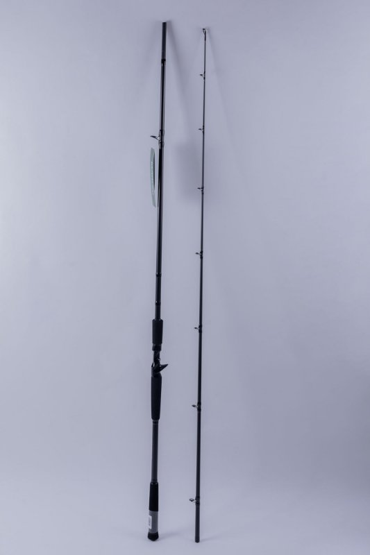 VARA MARURI BLACK TAMBA BT C 902 (2,70m) p/ Carretilha 2 partes