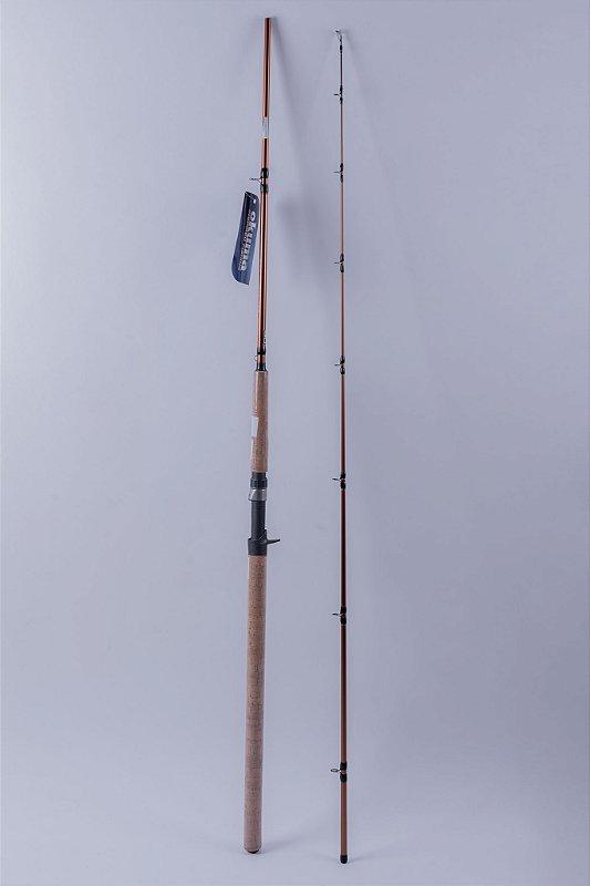 VARA OKUMA SST - C - 802H (2,40m) P/ Carretilha  50 lbs