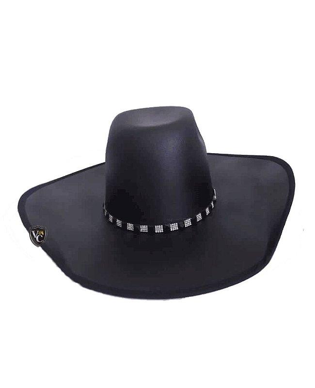 Boné Tuff Oficial Monster Alfaiataria Preto - Vitrine do Cowboy - A ... 498a65960a2