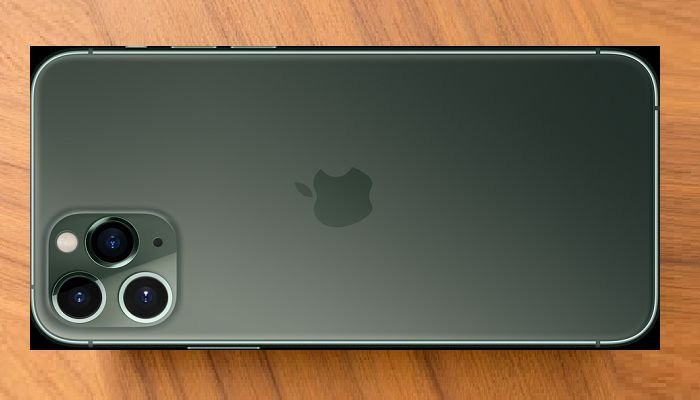 11 Pro-Max(Goophone) 6GB de Ram.