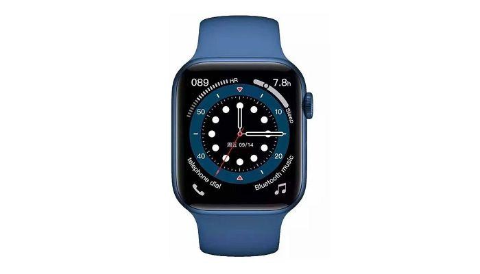 Smartwatch(Séries-6) Versão 44/42mm.