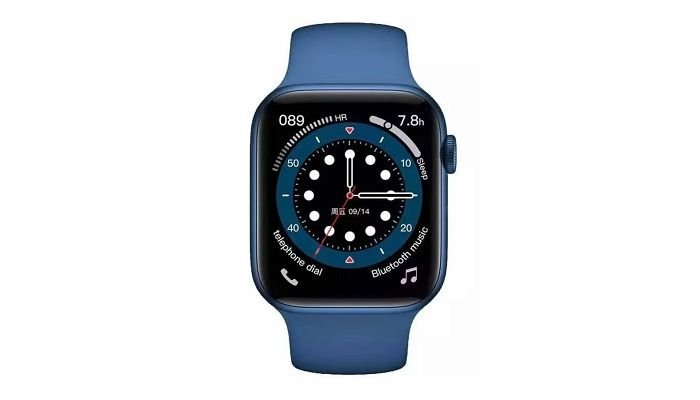 Smartwatch(Séries-6) Versão 40/38mm.